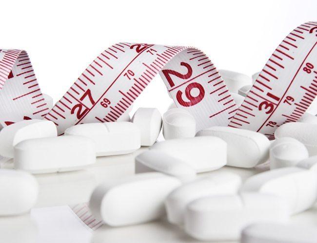 таблетки для уменьшения жировых складок