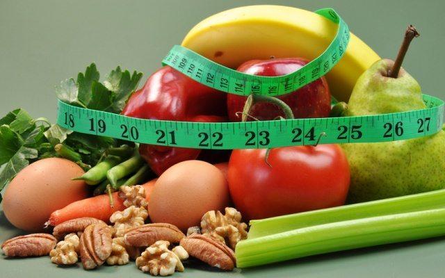 фруктово- овощной набор