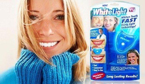 White Light для домашнего использования