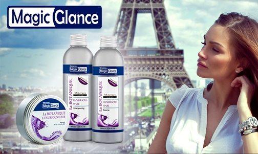 французская косметика