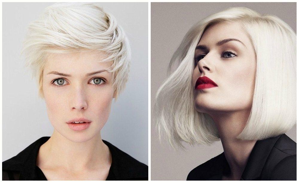 девушки блондинки