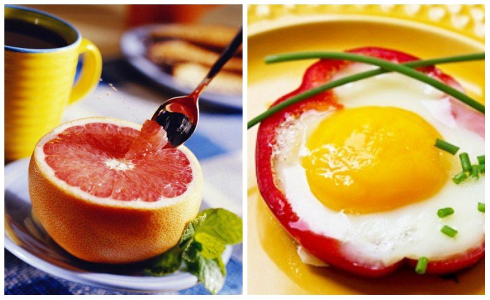 Диета Магги Завтрак. Диета Магги яичная на 4 недели