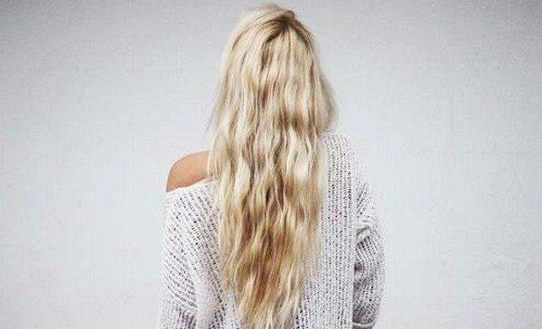 Красивые девушки блондинки сзади фото #6