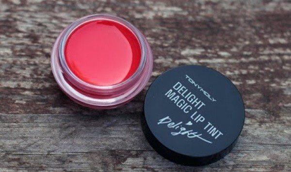 Tony Moly Delight Magic Lip