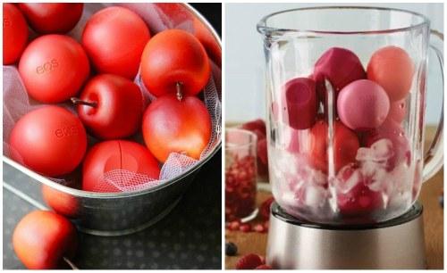 фруктовые бальзамы