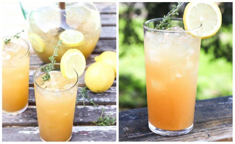 Рецепт лимонный диеты