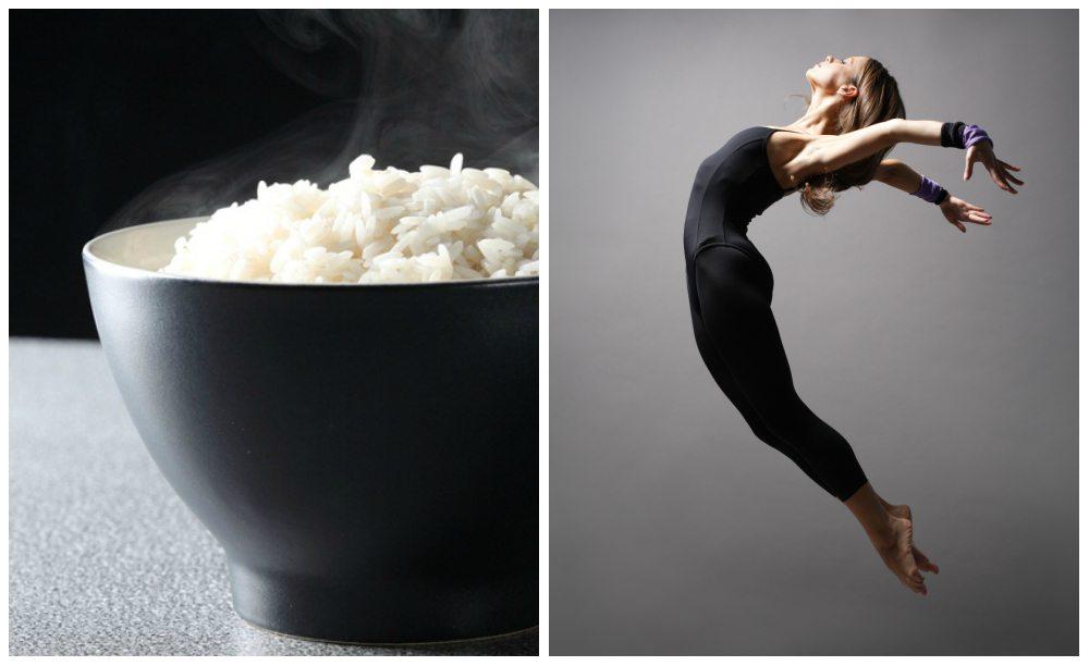 каша из риса для стройности