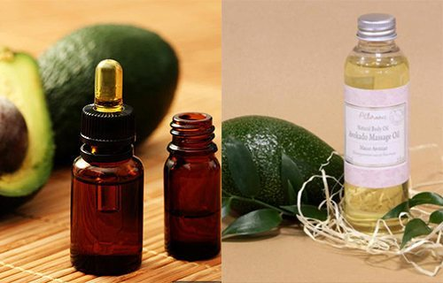 фруктовое масло