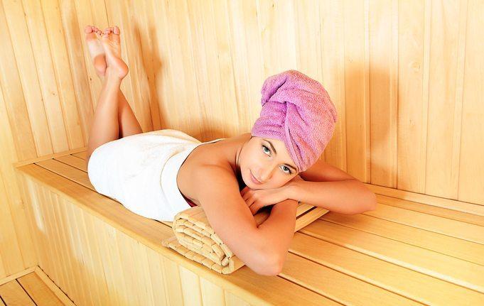 Баня Для Похудении. Полезна ли баня для похудения и как париться для снижения веса?