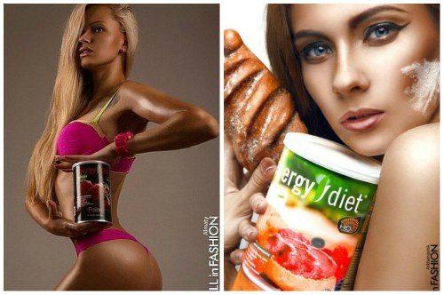 питание для избавления от лишнего веса
