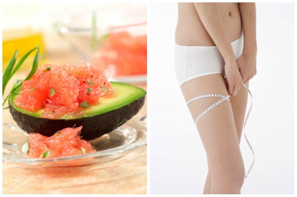 Грейпфрут для похудения ответы