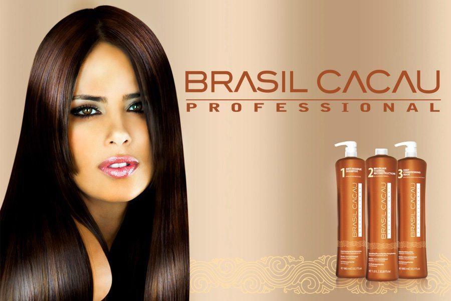 Brasil Cacau Professional