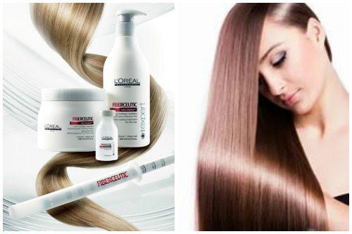 hair botox от L'oreal