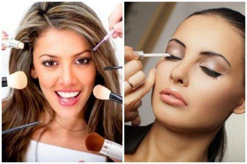 инструменты для dekor makeup