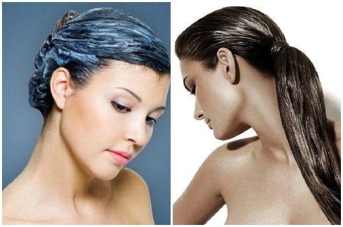 средство от сухости волос