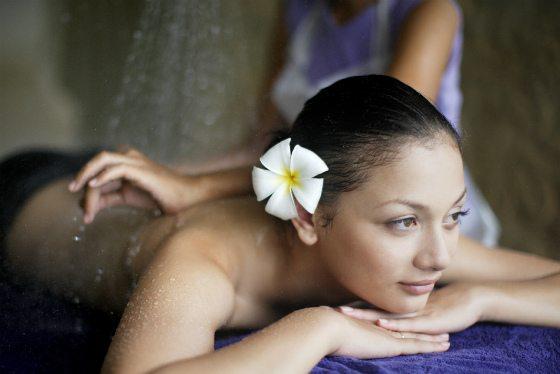 spa-сеанс Путешествие на Бали