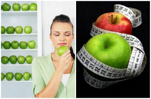 похудание с фруктами