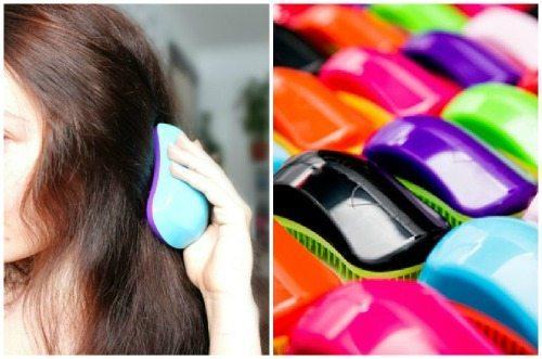 пользование hair девайсом