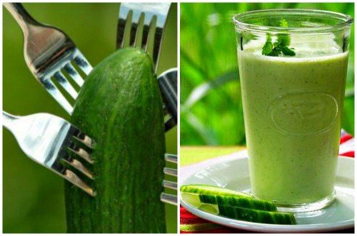 похудательный овощной рацион