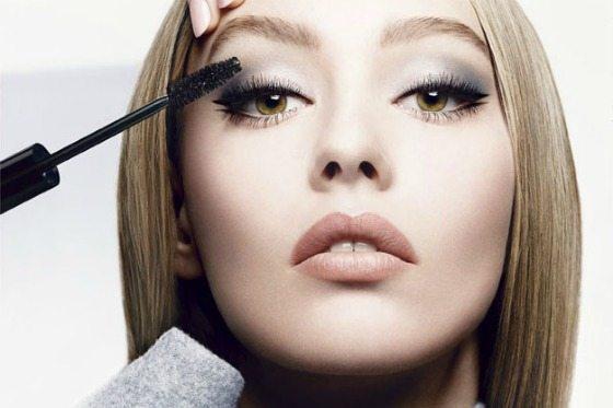 естественный beauty make-up