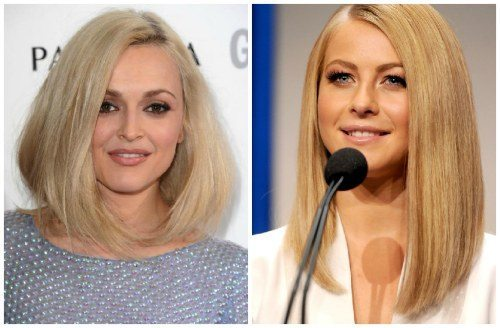 красавицы блондинки