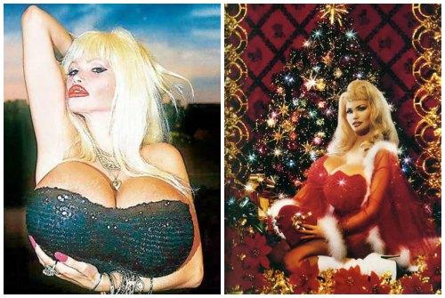 популярные календари 90-х