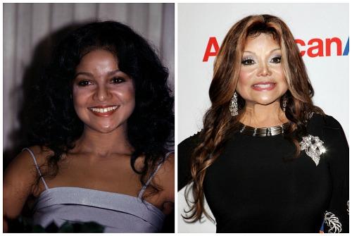 до и после изменений