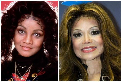 до и после отбеливания кожи