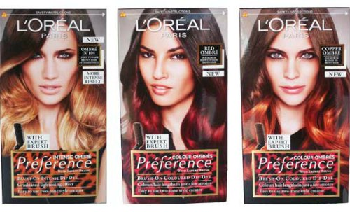 Preference Ombre от Loreal