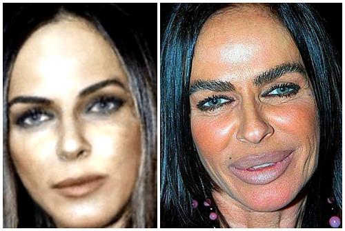 как изменилась женщина