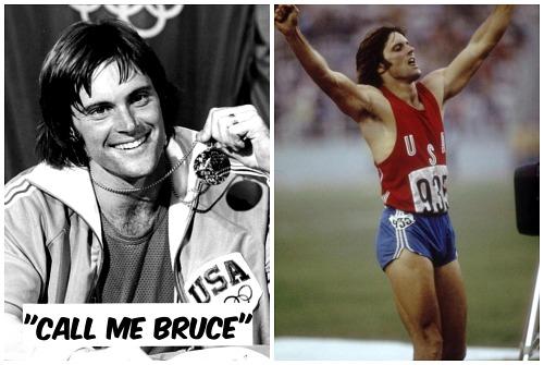 олимпийское прошлое