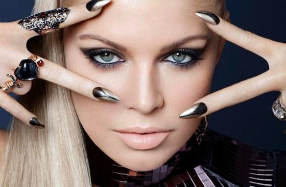 выразительный makeup