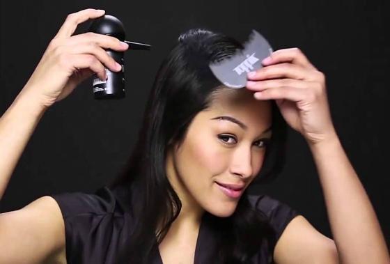 принцип действия загустителя для волос