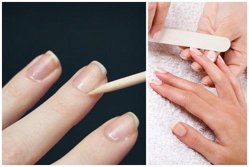 процедура для нежной кожи