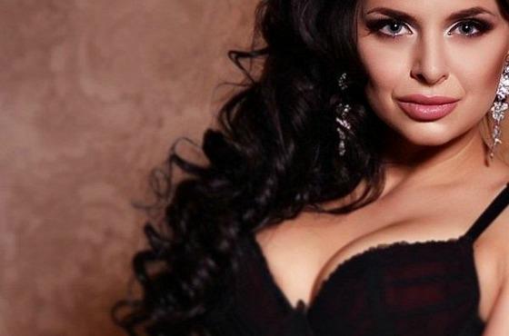Вика Романец- экс-героиня Дома-2