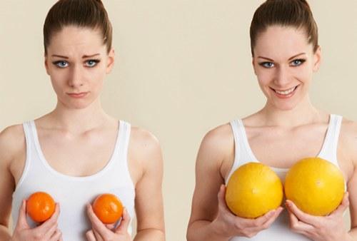 мандарины и грейпфруты