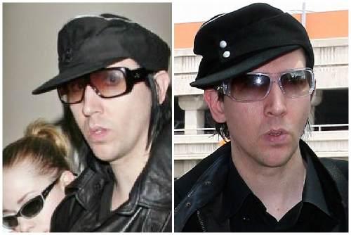 знаменитый шляпник