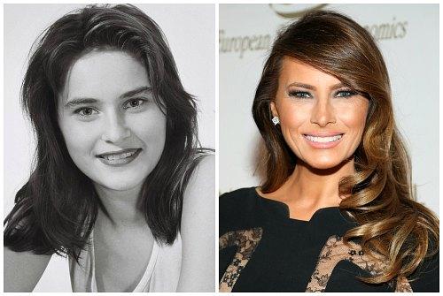 изменения женщины