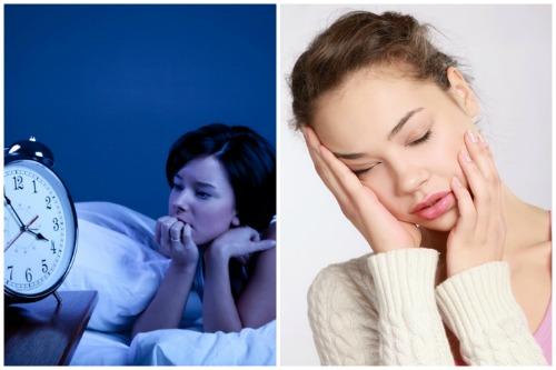 Бессонница и слабость - основные побочные эффекты