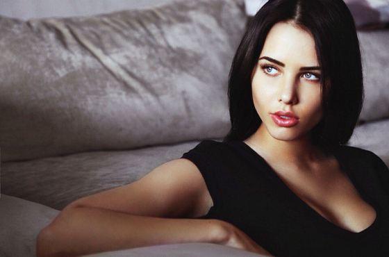 Анастасия Решетова- возлюбленная Тимати