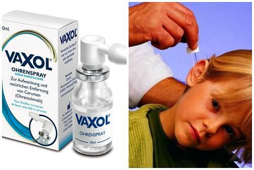 ваксол