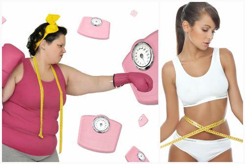 борьба с килограммами