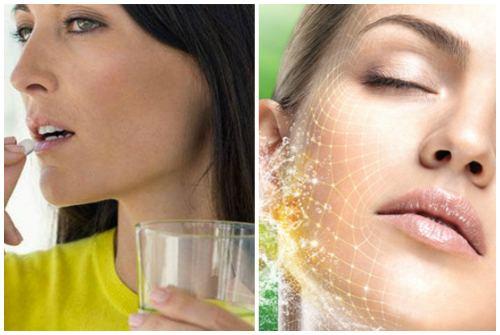 влияние на кожу