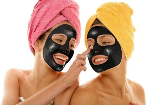 оригинальная маска