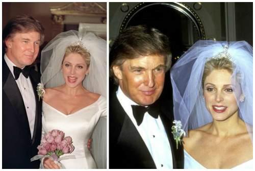 вторая женитьба