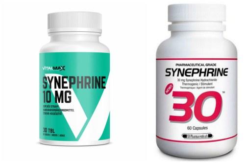 10 и 30 мг вещества в одной капсуле