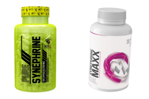 разные упаковки с одним действующим веществом