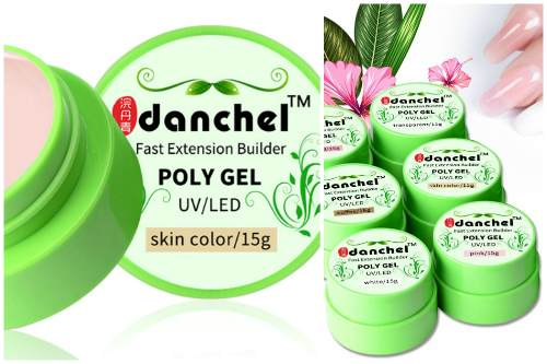 Poly gel Danchel