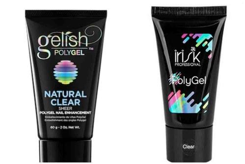 PolyGel от Gelish и IRISK
