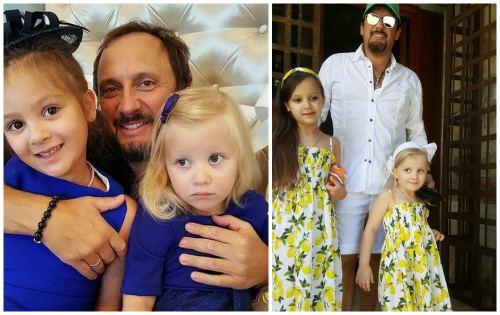 С Иванной и Машей